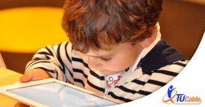 Consejos para el uso seguro de Internet de niños y adolescentes