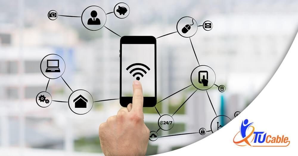 Wi-Fi 6: Lo que necesitas saber sobre la próxima generación de conectividad inalámbrica
