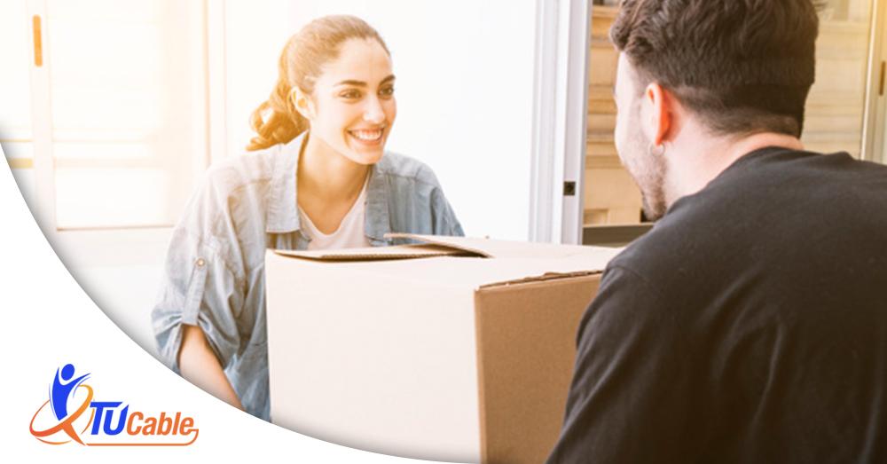 ¿Si cambio mi lugar de residencia debo cancelar el servicio o puedo trasladarlo a mi nuevo hogar?